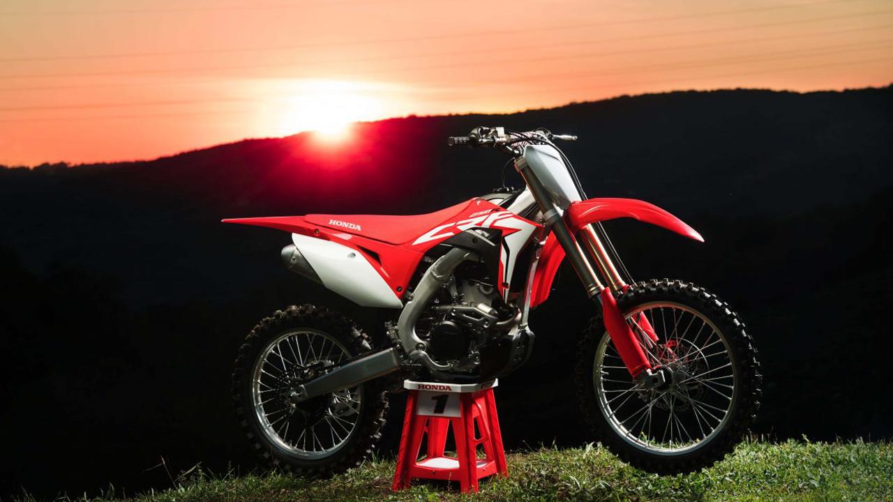 Honda CRF 250 2018, prueba, ficha técnica y primeras impresiones