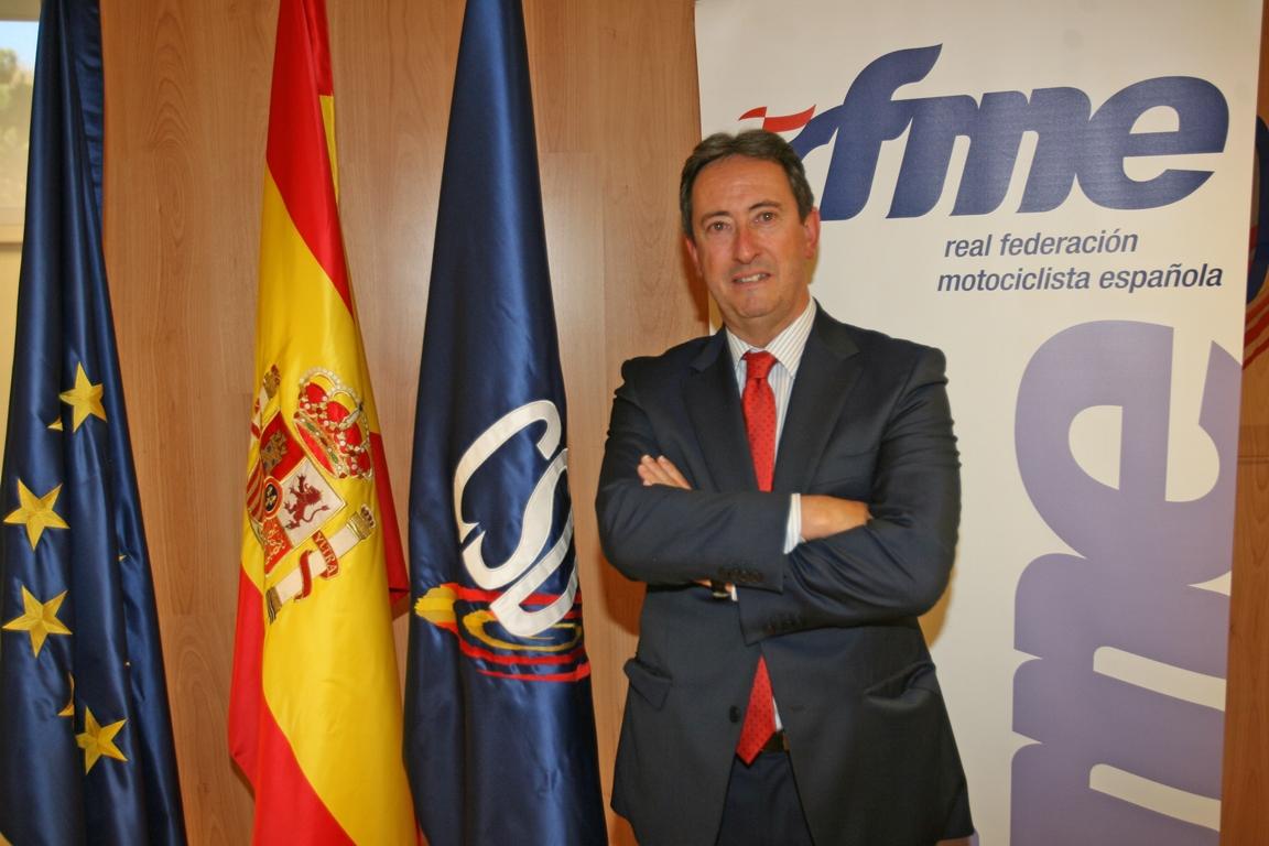 Terminó el culebrón: Manuel Casado, presidente de la RFME