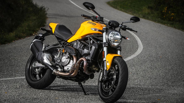 Bases de participación concurso La Moto del Año 2018