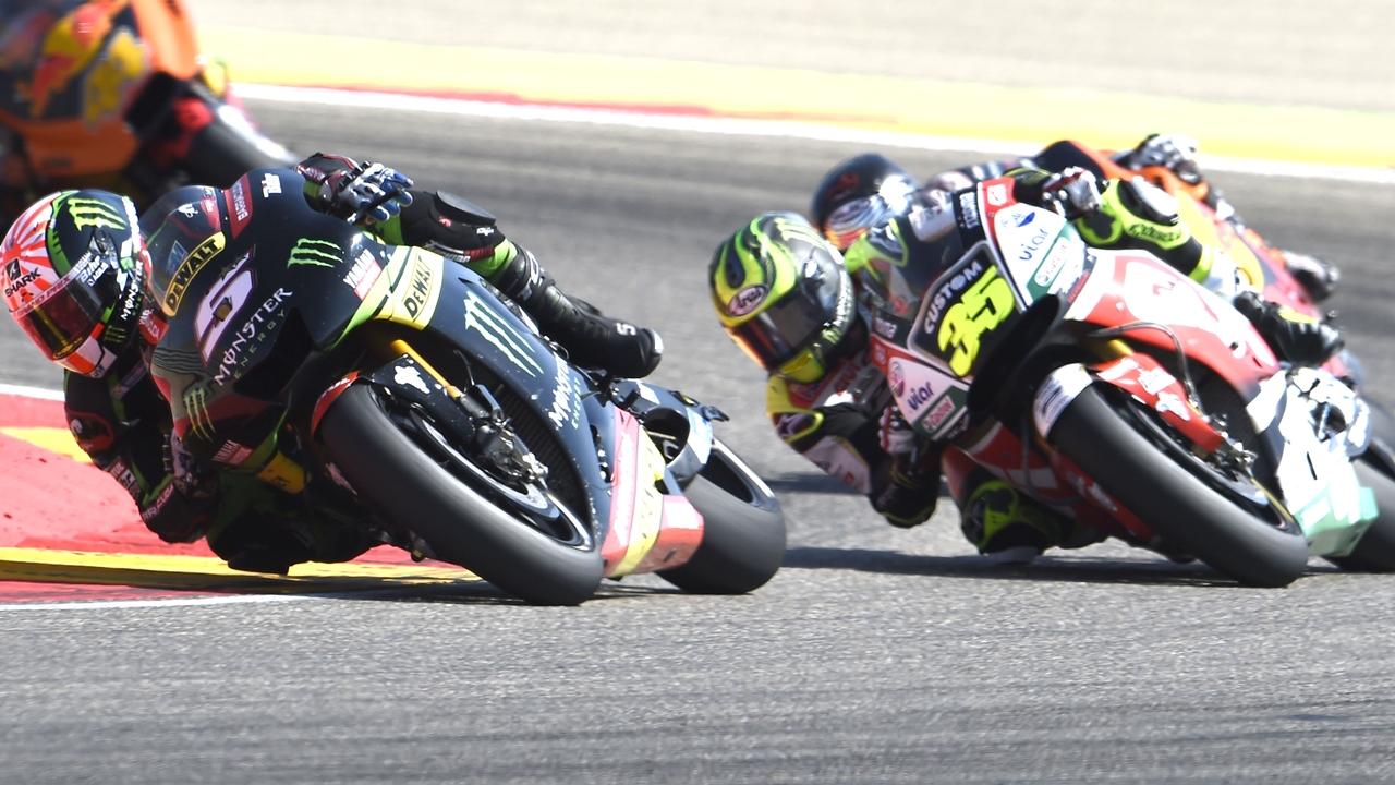 MotoGP anuncia nuevos campeonatos, clasificaciones y premios a partir de 2018