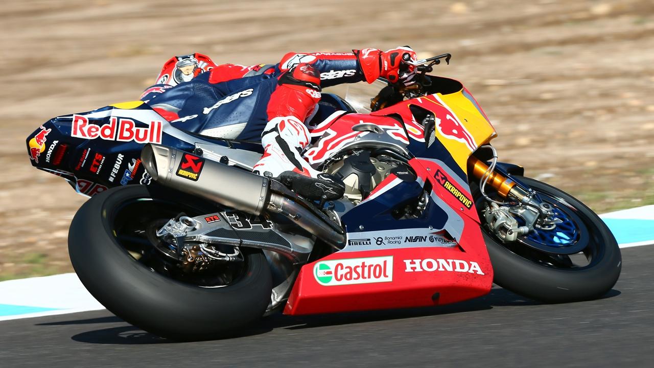 El Mundial de Superbike permitirá correr a los pilotos 'lentos'