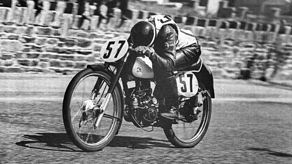 Fallece Juan Soler Bultó, uno de los pioneros de España en el motociclismo