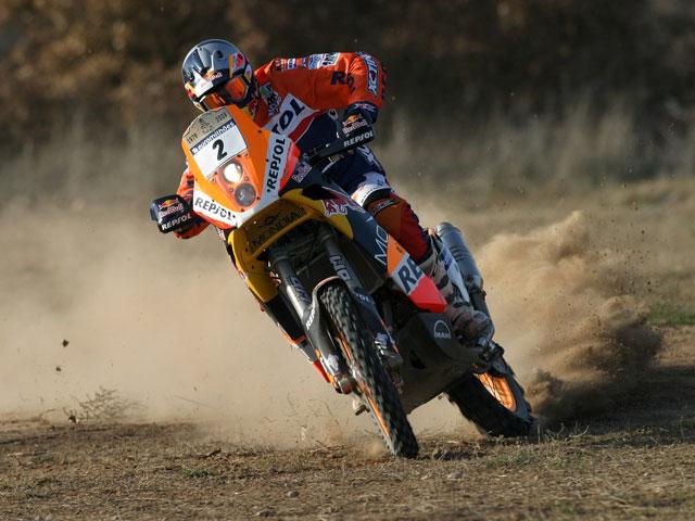 Dakar Series, el nuevo formato del rally más duro del mundo