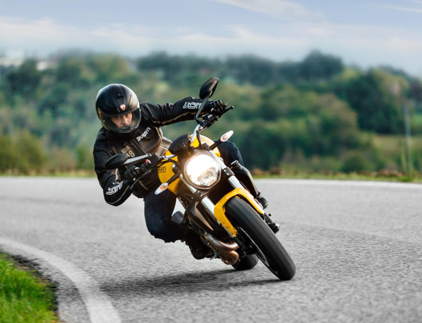 Qué es el concurso La Moto del Año 2018