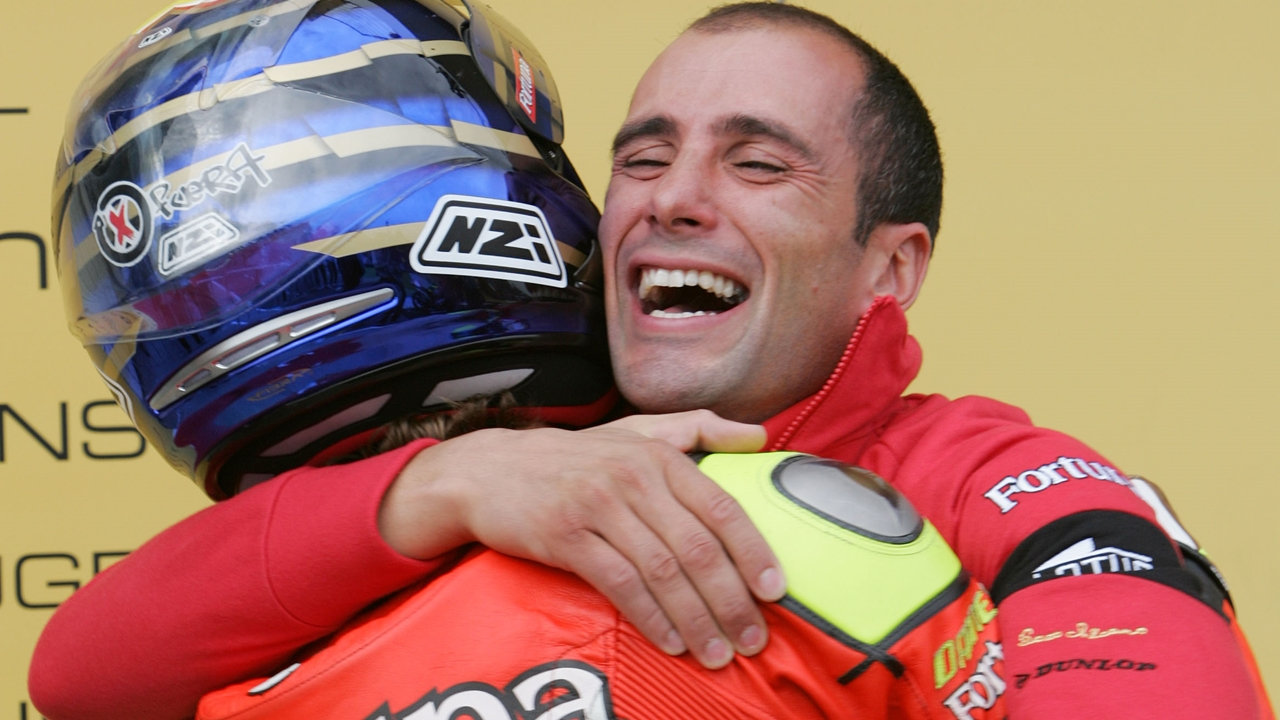 Jorge Lorenzo apuesta por su amigo Álex Debón para conquistar MotoGP 2018