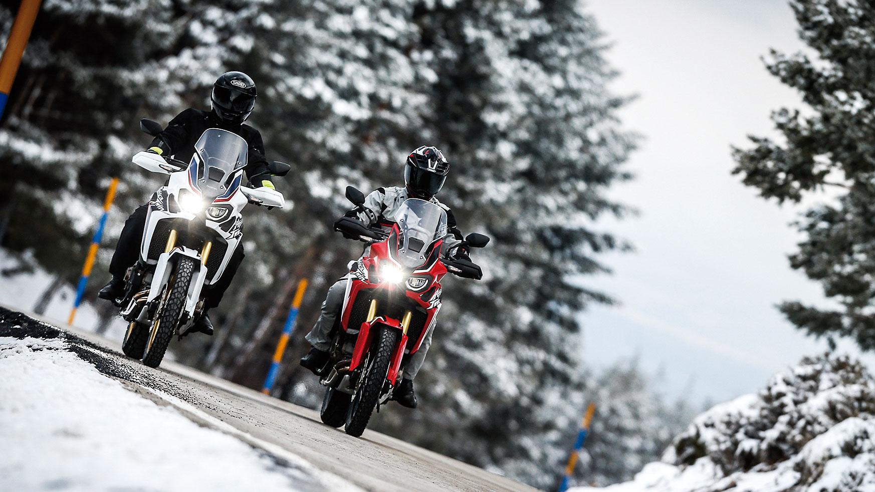 ¿Qué traje de invierno para moto me compro? Analizamos 15 opciones