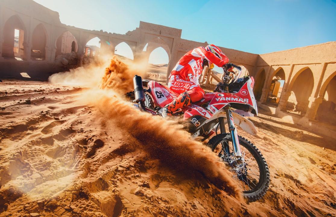Himoinsa Team listo para aumentar su éxito en el Dakar