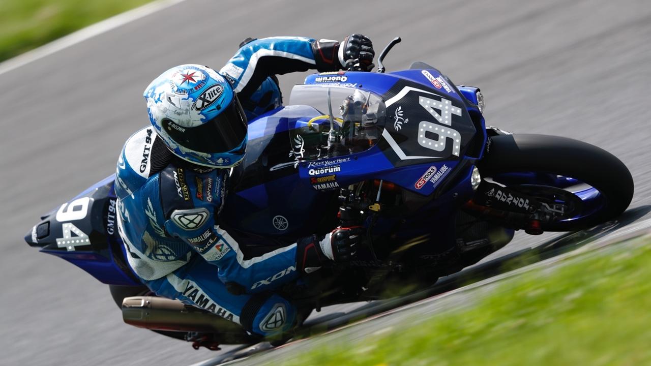 David Checa ficha por el Yamaha Stratos para el Campeonato de España 2018