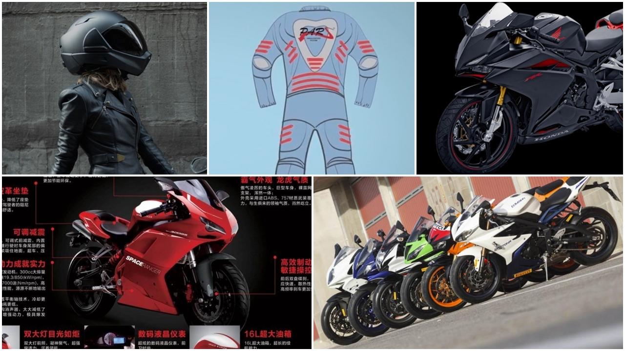 Los 10 artículos más leídos en 2017 en Motociclismo