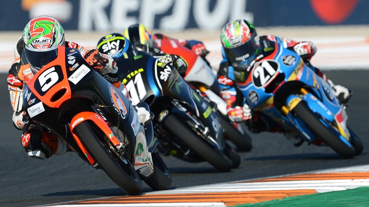MotoGP 2018: seis pilotos nuevos, tres retornos y una duda abierta