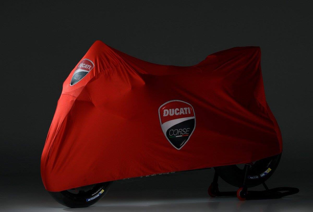 Vuelve a ver al completo la presentación de la Ducati MotoGP 2018