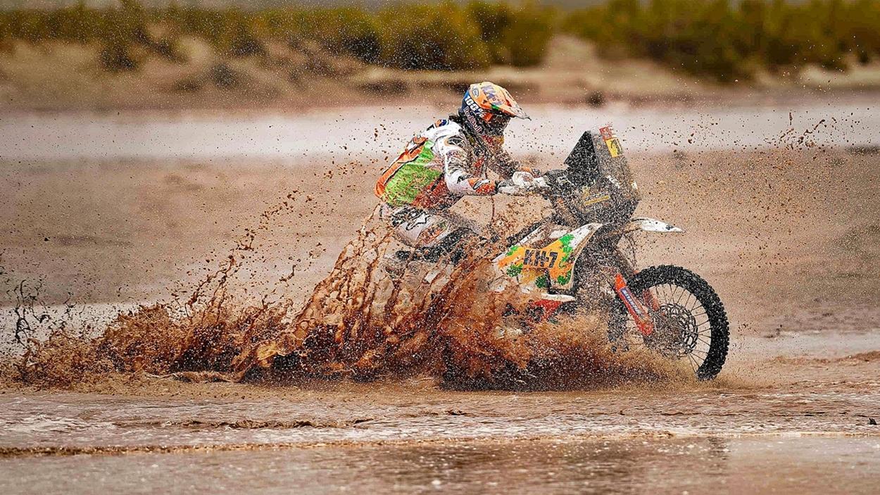 Dakar 2018: Anulada la etapa 12 para motos
