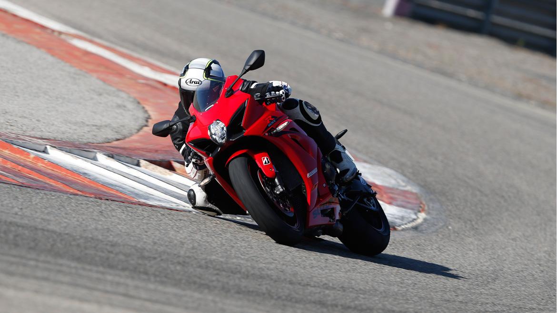 Bridgestone Battlax Racing R11