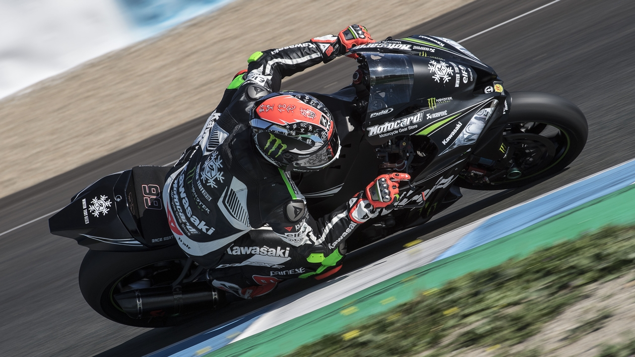 Análisis test WSBK 2018: Kawasaki manda, Honda resurge y Jordi Torres promete