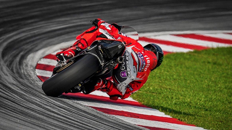 MotoGP 2018: Ducati impone, Honda asusta y Yamaha titubea