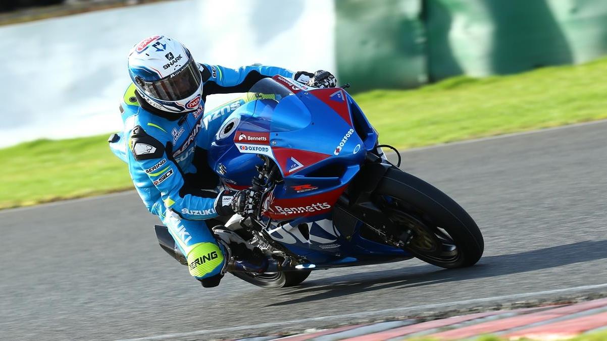 Suzuki no estará en el Mundial de Superbike 2018 por culpa de la mafia