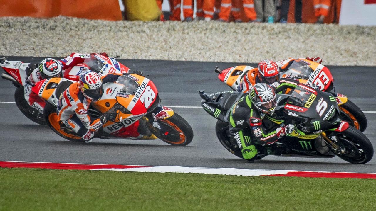 MotoGP quiere un tope de 43 minutos y perderá 10 vueltas en 2018
