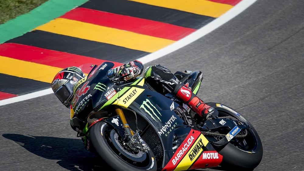 MotoGP no tendrá pilotos alemanes siete años después