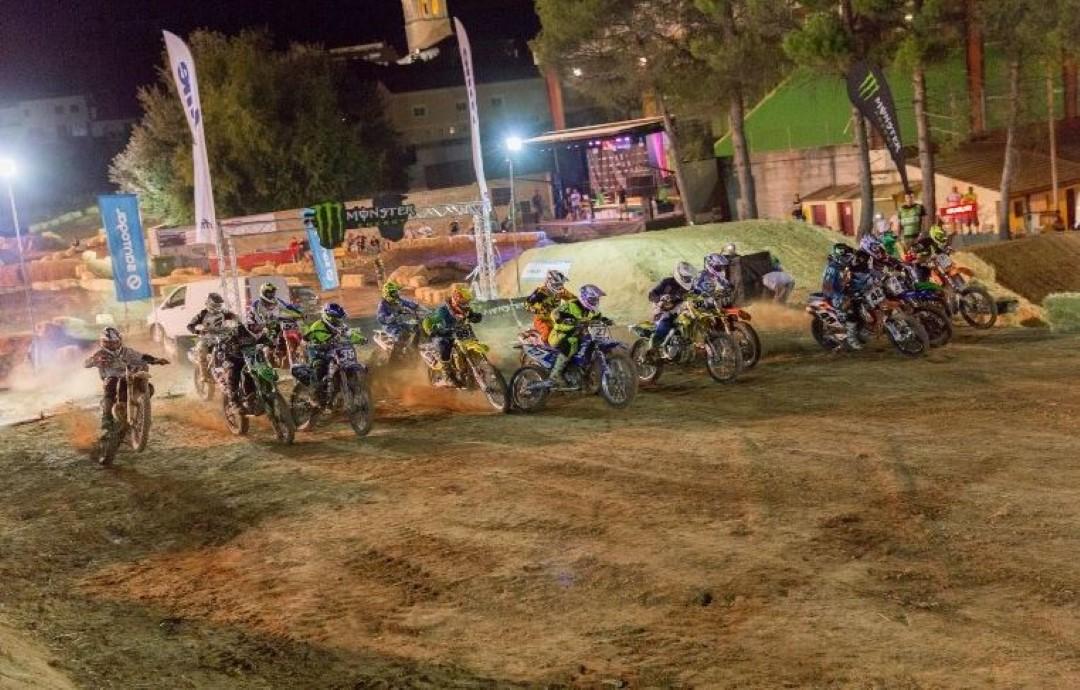 El Campeonato de España de Supercross regresa en 2018