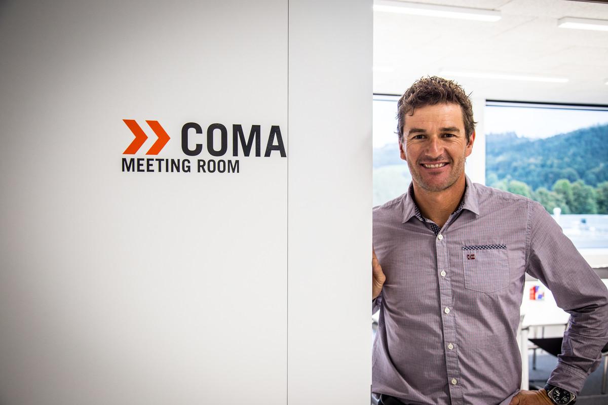 Marc Coma abandona su puesto en el Dakar