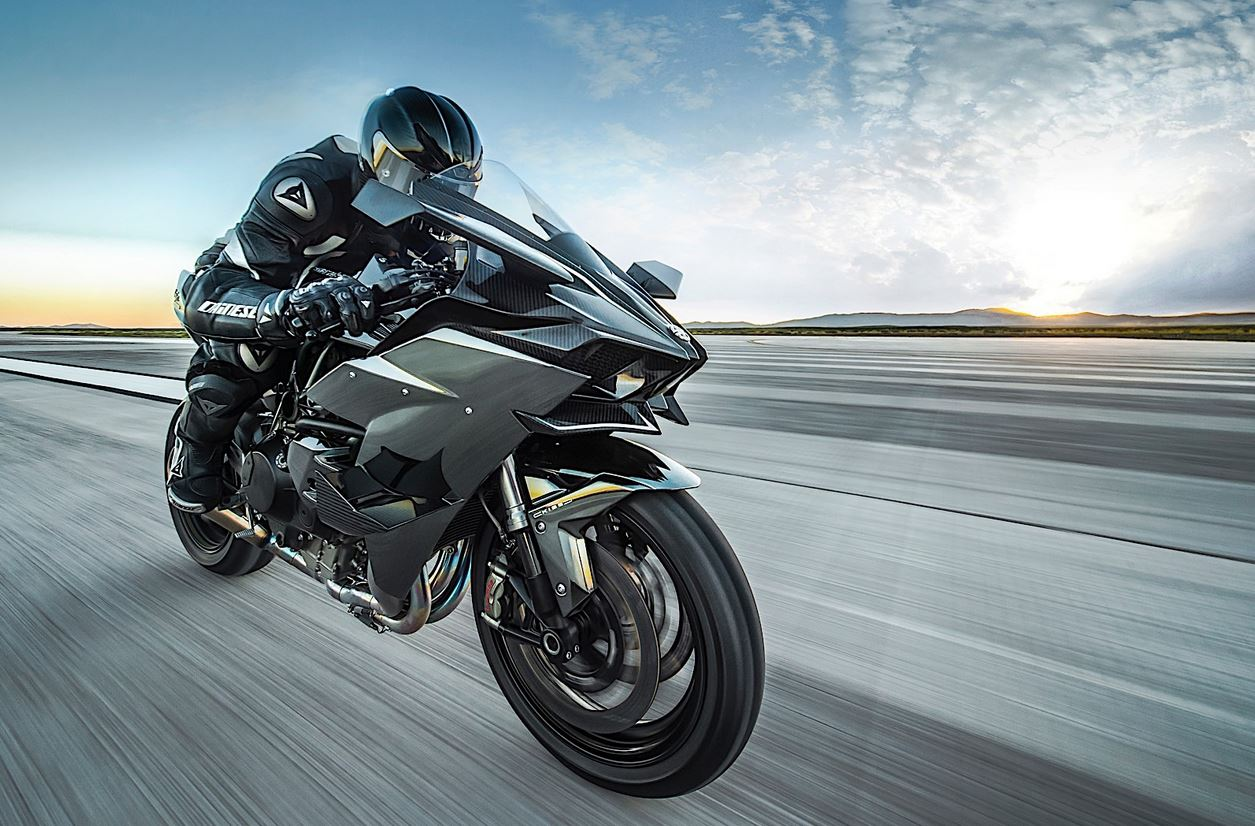 Las motos más exclusivas, ¿y si el dinero no fuera problema?