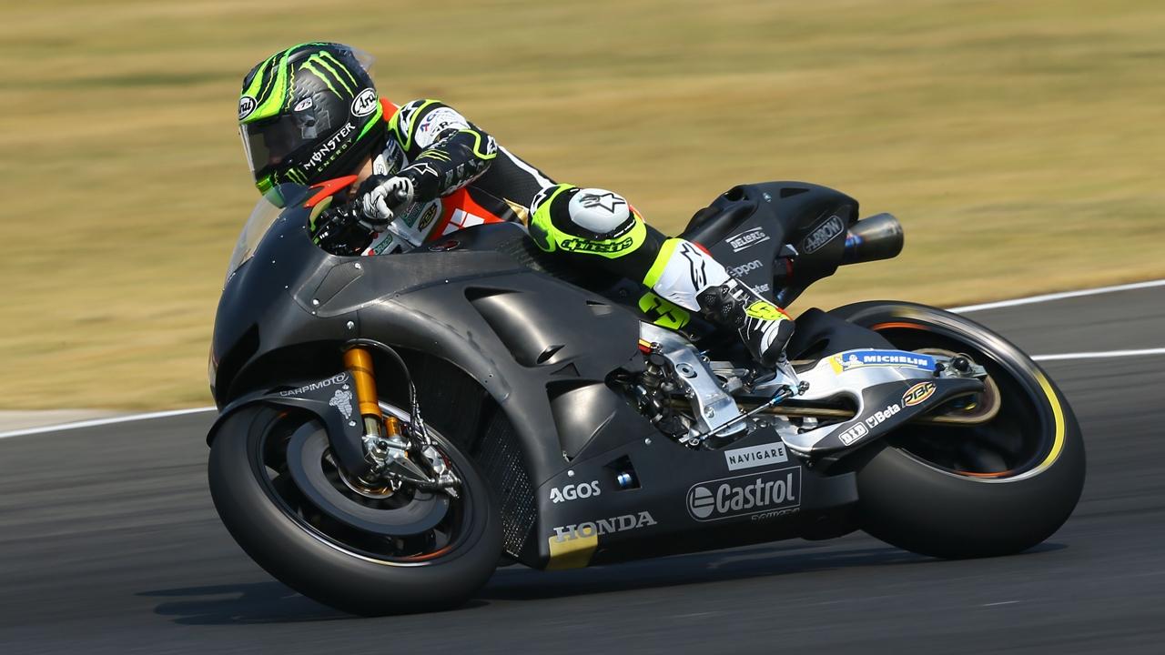 MotoGP 2018: Cal Crutchlow y Álex Rins sorprenden a los favoritos en Tailandia