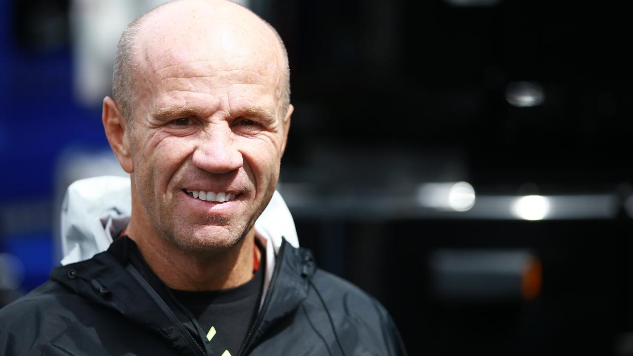 Randy Mamola, nuevo comentarista de Movistar MotoGP para 2018
