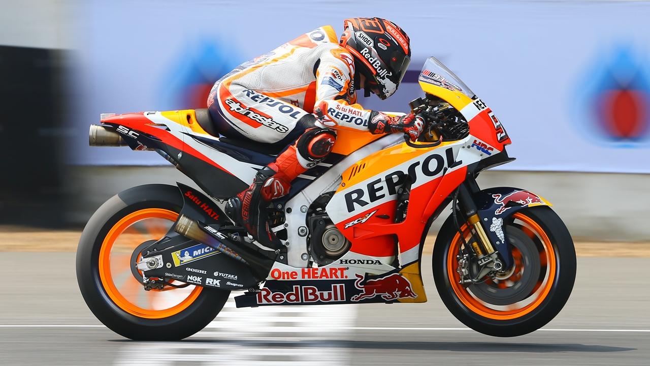MotoGP 2018: Honda acojona, Ducati pierde gas y Yamaha no arranca