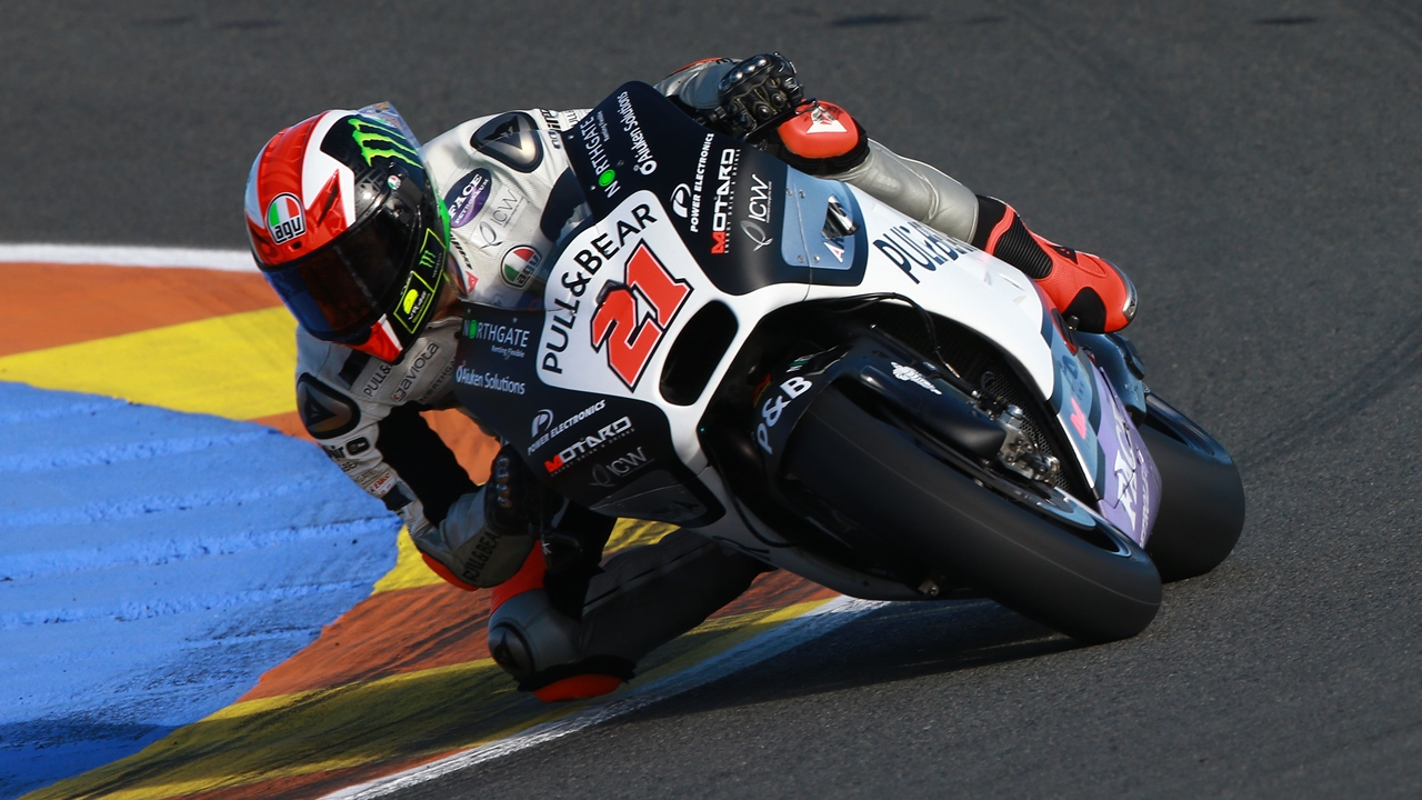 Pecco Bagnaia ficha por Ducati para saltar a MotoGP en 2019