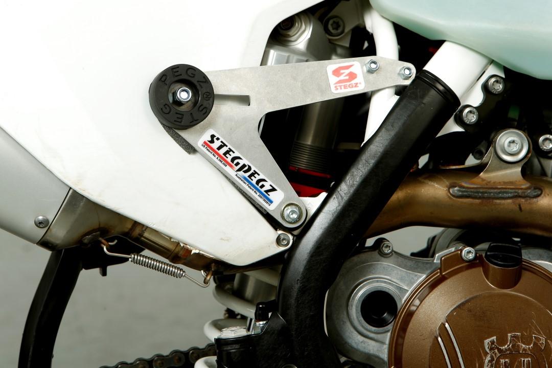 Cómo mejorar tú posición en la moto y conducir más relajadamente