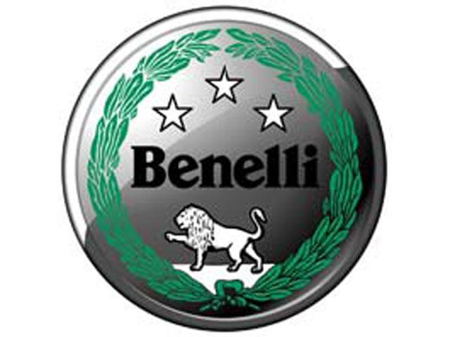 Fiesta Benelli en Barcelona
