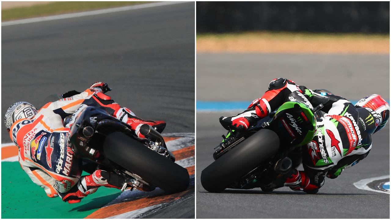 MotoGP y Superbike toman caminos divergentes
