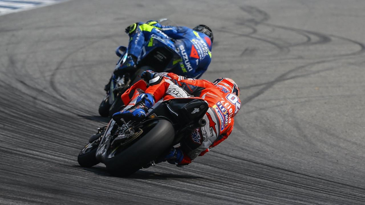 Última llamada para los pasajeros de MotoGP 2018, con experimento incluido