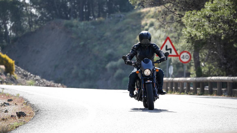 Llévate una Harley-Davidson por 20 euros al mes