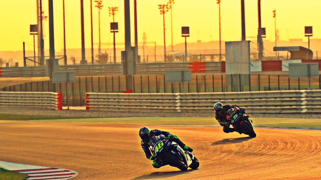MotoGP 2018 se parte por la mitad (la importancia del número doce)
