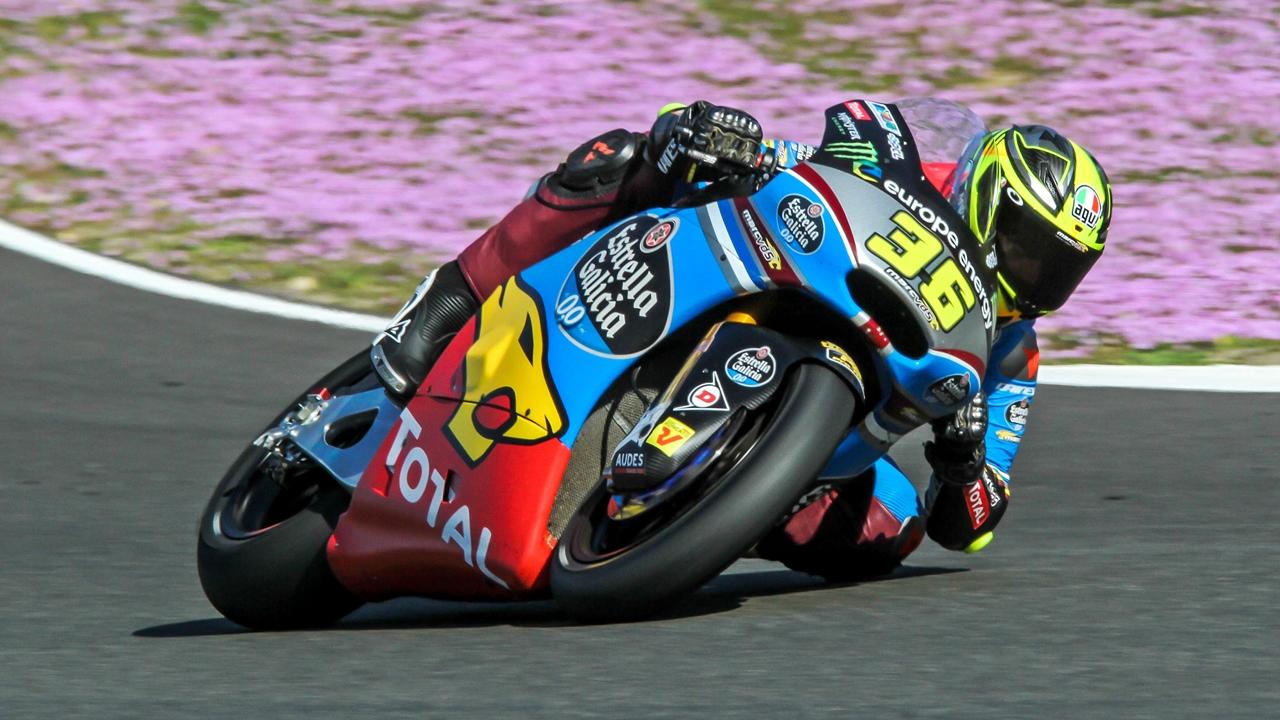 Joan Mir se pierde el test de Jerez tras lesionarse haciendo motocross
