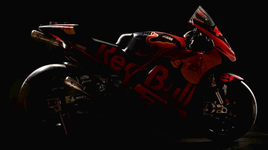KTM presenta las RC16 de Pol Espargaró y Bradley Smith para MotoGP 2018