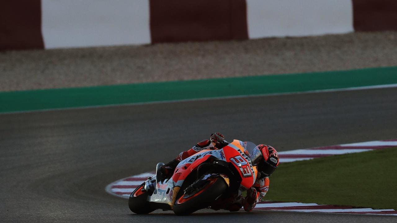 MotoGP Qatar 2018: Horarios, TV y links