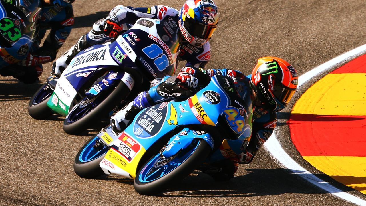 Mundial Moto3 2018: calendario, lista de equipos/pilotos y cinco favoritos