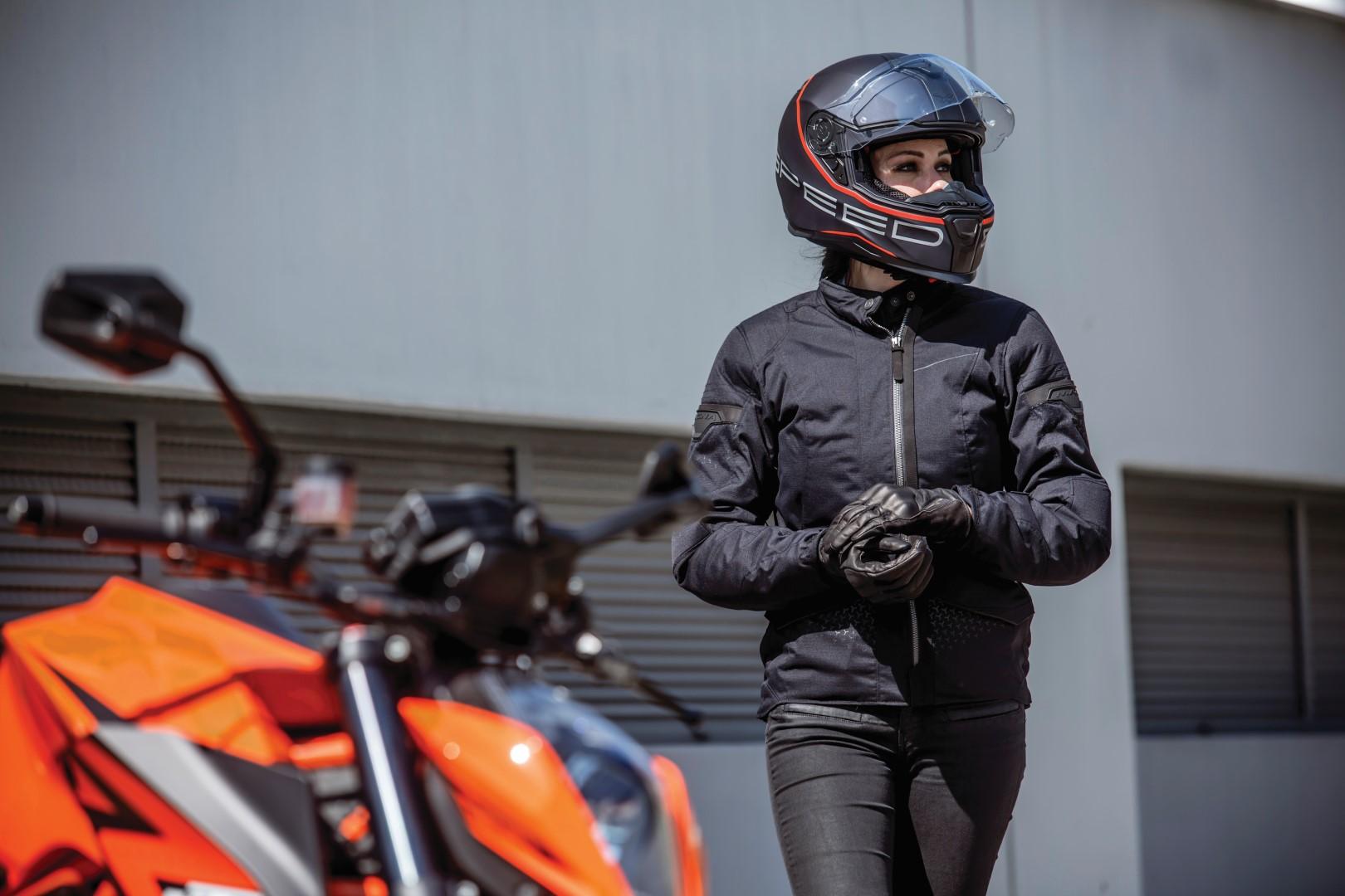 Nuevos cascos Nexx de la gama SX.100