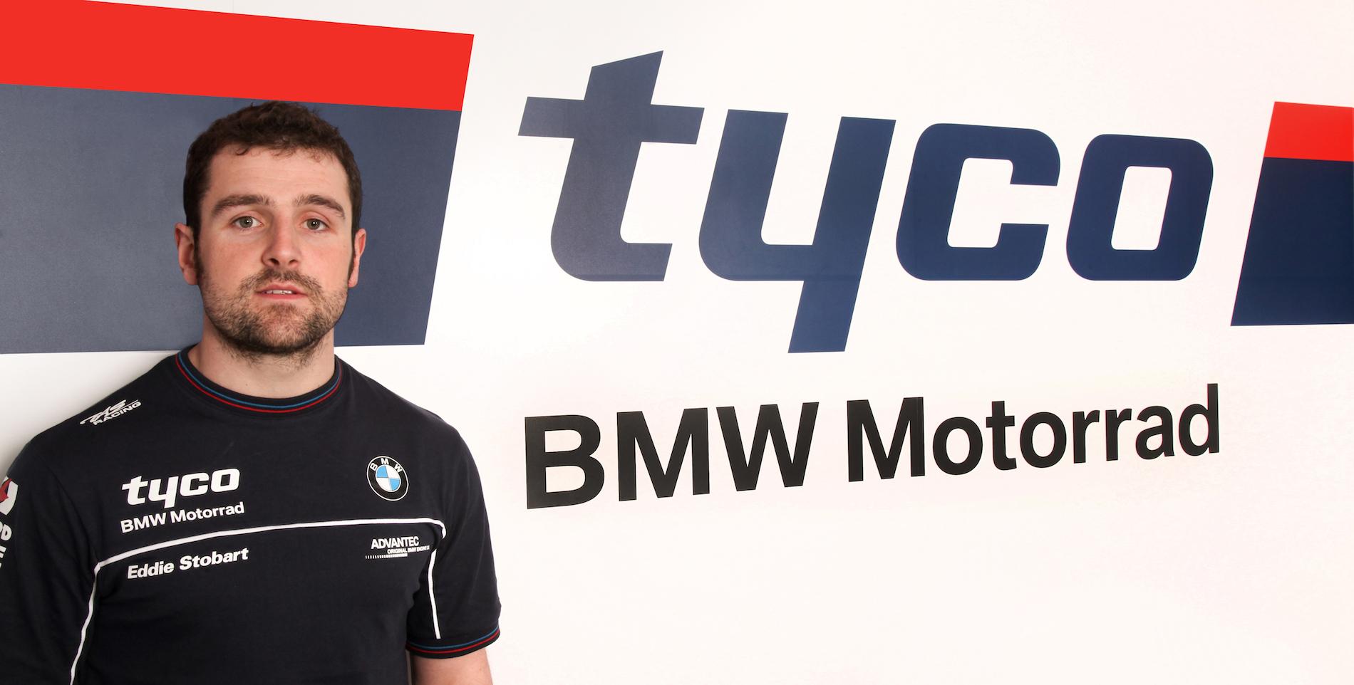 Michael Dunlop desvela su futuro: vuelve a BMW