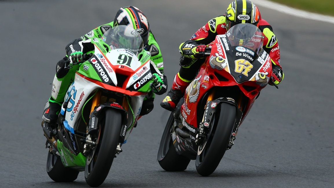 British Superbike 2018: calendario, lista de equipos/pilotos y cinco favoritos