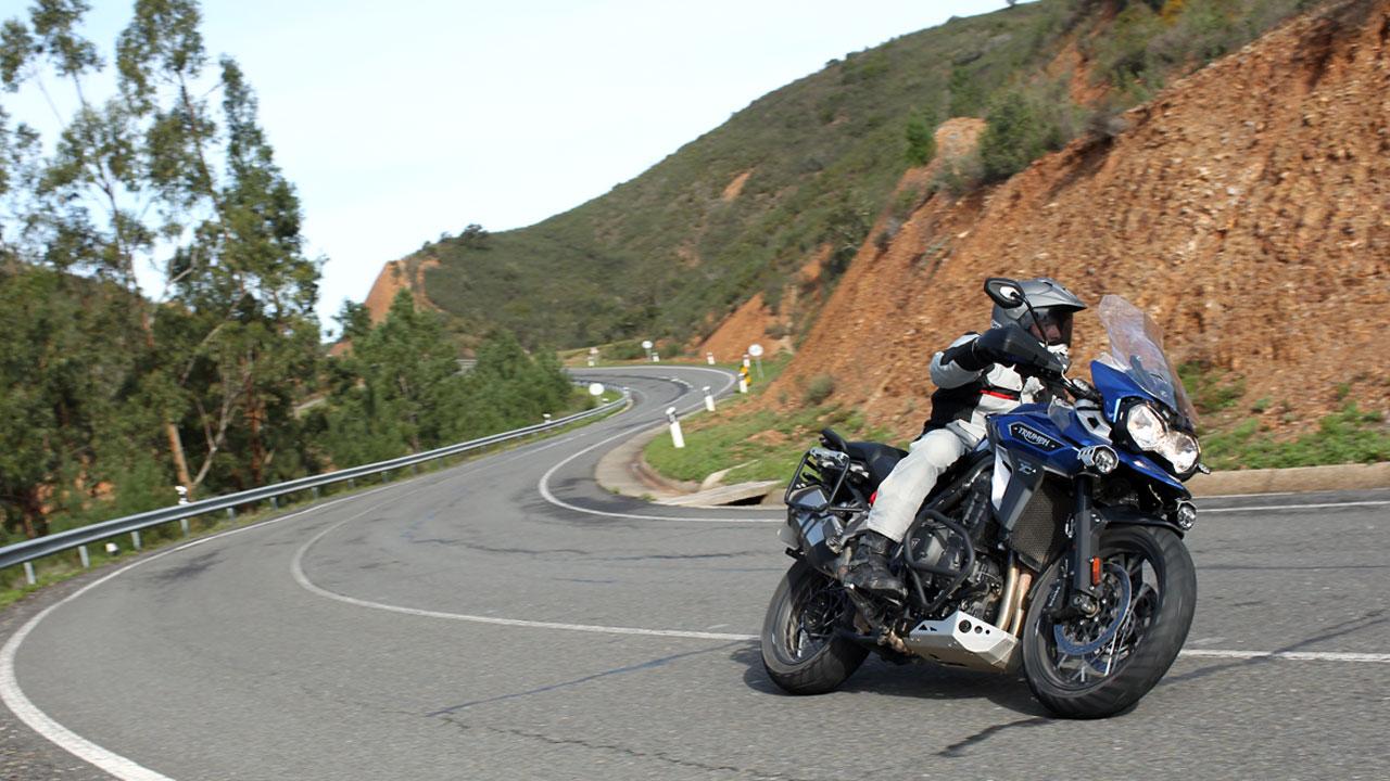 Inscríbete en la Rider 500 de la mano de MOTOCICLISMO y Triumph