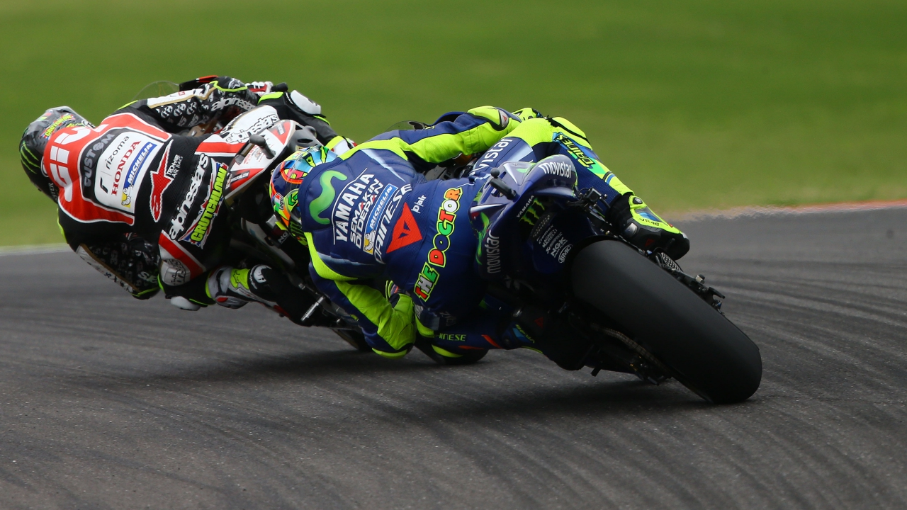 MotoGP Argentina 2018: Horarios, TV y links