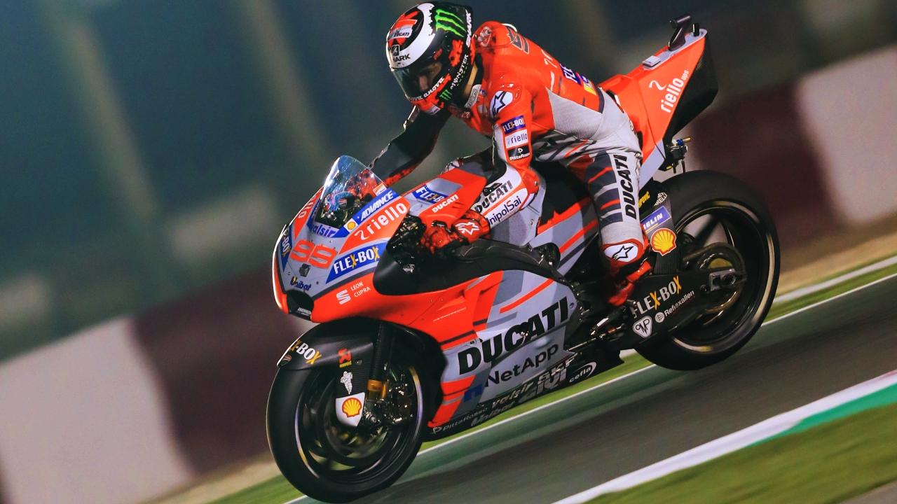 Brembo asume la culpa del fallo que hizo a Jorge Lorenzo tirarse de la moto en Qatar