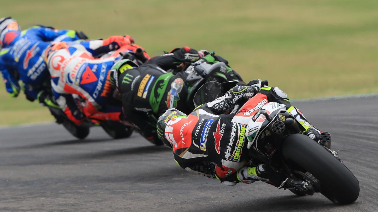MotoGP 2018 – Píldoras Argentina: Una de Cal y un millón de paladas de arena