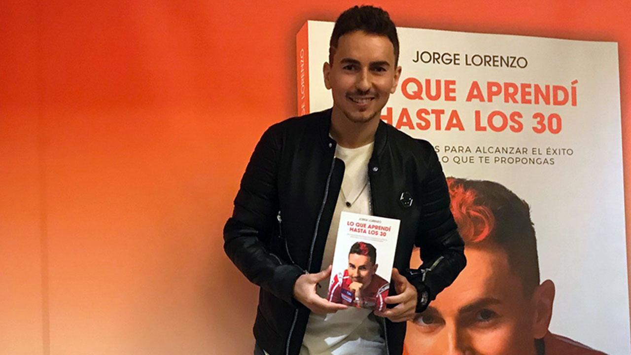 """Jorge Lorenzo. """"El lío Márquez-Rossi es irrelevante para mí"""""""