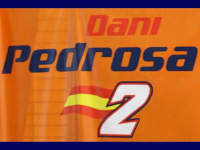 Pedrosa lucirá el dorsal 2 en la próxima temporada de MotoGP