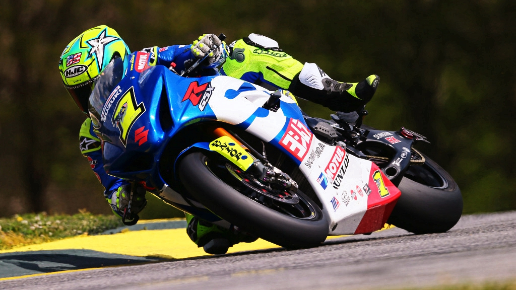 MotoAmerica Superbike 2018: calendario, lista de equipos/pilotos y cinco favoritos