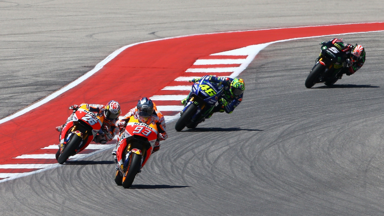 MotoGP Austin 2018: Horarios, TV y links